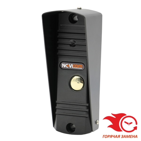 NOVIcam LEGEND 7 BLACK
