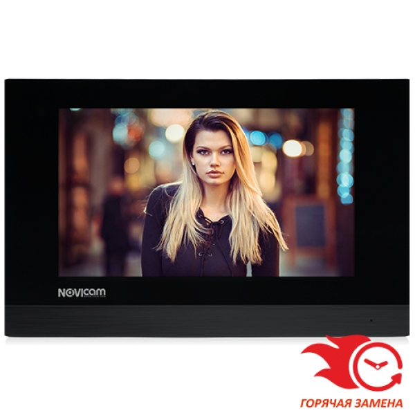NOVIcam FREEDOM 10 NIGHT HD